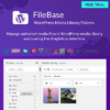 FileBase-plugin